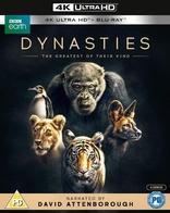 Dynasties (2018) 4K UHD - Blu-ray Forum