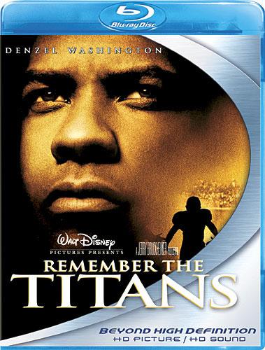 冲锋陷阵/热血强人/光辉岁月/Remember the Titans.苹果iPad电影
