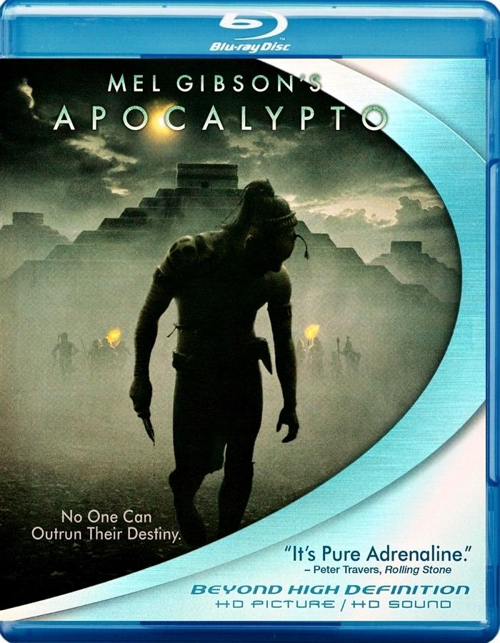 apocalypto by mel gibson essay Apocalypto ist ein action-und historiendrama des regisseurs mel gibson aus dem jahr 2006 der us-amerikanische film kam am 8 dezember 2006 in die dortigen kinos und führte gleich am startwochenende die hitliste an, in deutschen kinos startete er am 14.