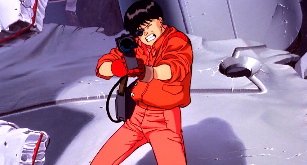 Details Emerge On High Definition Akira Blu Ray Restoration Film