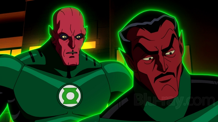 green lantern emerald knights (2011) full movie download
