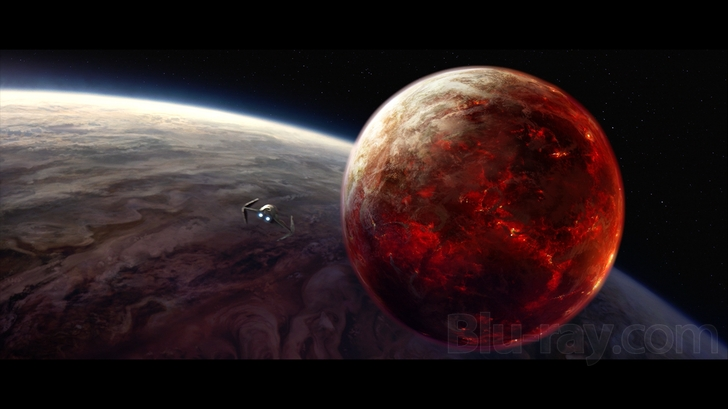 watch star wars revenge of the sith 1080i vs 1080p