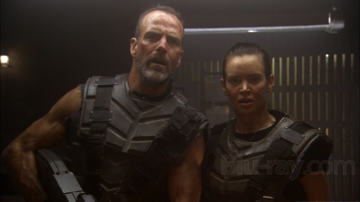 Starship Troopers 2 Bugs. Starship Troopers 2: Hero of