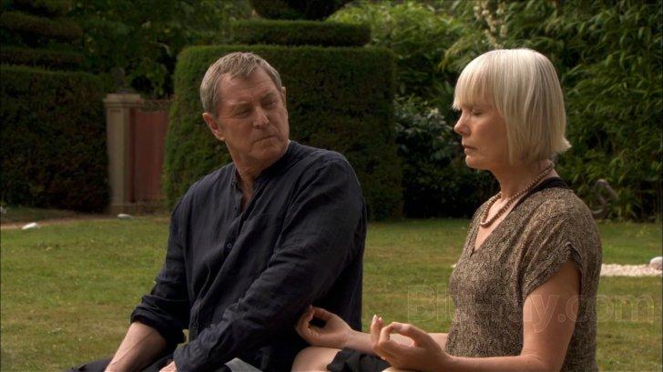 Midsomer Murders, Set 20 Blu-ray