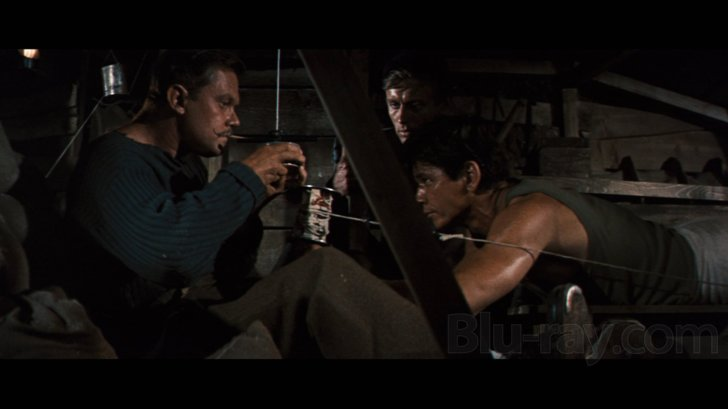 the great escape movie review The great escape was a 1963 us film about an escape by allied prisoners of war from a german pow camp during the second world war reviews and features view.